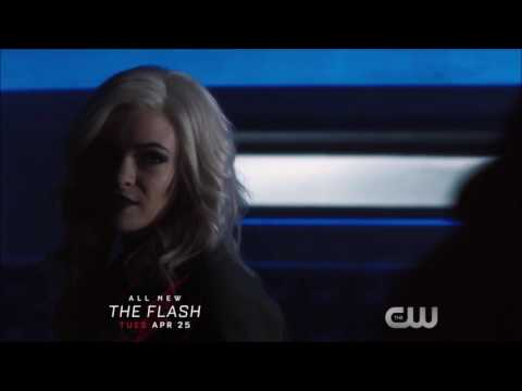 The Flash The Once and Future Flash Trailer