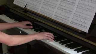 """Love Me Again"" - John Newman   Piano Cover"
