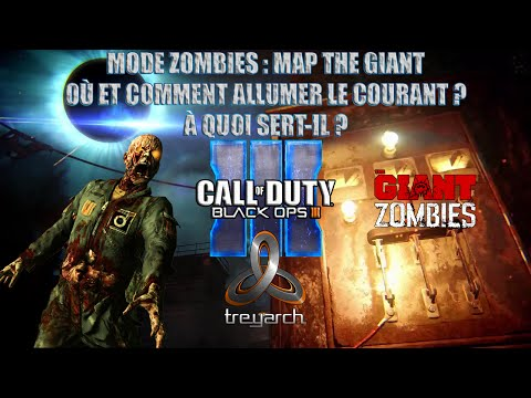 black ops iii mode zombies the giant o et comment allumer le courant quoi sert il. Black Bedroom Furniture Sets. Home Design Ideas