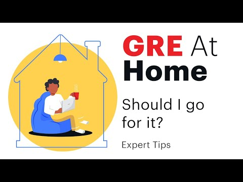 gre-at-home- -actual-experience-of-a-gre-expert- -tips-to-prepare