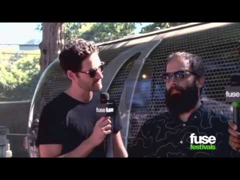 Capital Cities at Austin City Limits Festival 2014