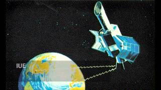 History of NASA's Explorers Program