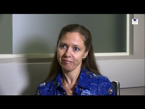 Лечение сколиоза в Израиле в больнице Ихилов - отзыв Натальи Криксиной