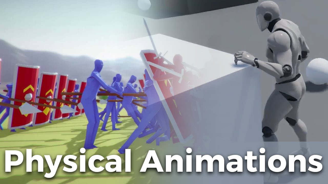 Lets create physical animations blueprints 15 unreal engine 4 lets create physical animations blueprints 15 unreal engine 4 tutorial malvernweather Choice Image