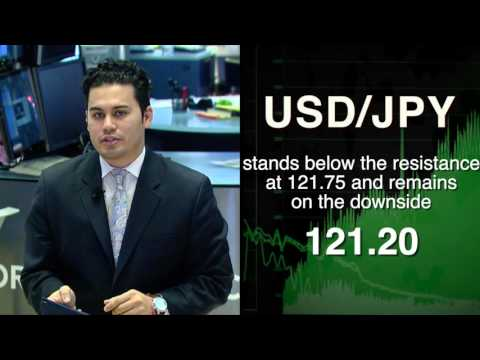 12/21: Stocks rise on oil price drop, USD sees mixed trade (14:00ET)