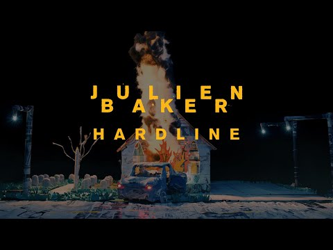 Julien Baker – Hardline