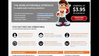 Website Hosting Reviews 2014 – Web Hosting Comparison