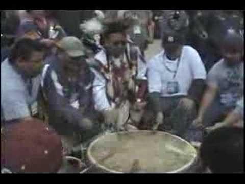 GRAYHORSE OF OKLAHOMA @ MANITO AHBEE 06