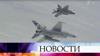 Американские военные разрабатывают новую стратегию ведения боевых действий против России и Китая.