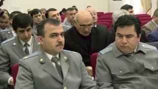 Ду генерали тоҷик боздошти фарзандҳояшонро беасос номидаанд.