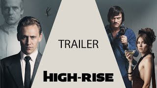 HIGH-RISE | Kino-TRAILER