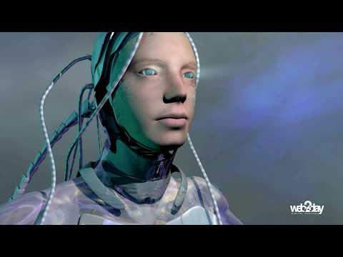 Petite histoire cyberpunk immersive de la cyber culture - Yann Minh - WEB2DAY 2017