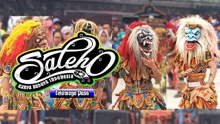Saleho Buto Gedruk Terbaru Live Telomoyo