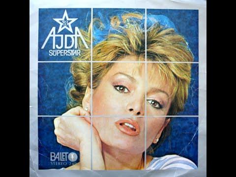 Ajda Pekkan - Uykusuz Her Gece (SUPERSTAR 3) 1983