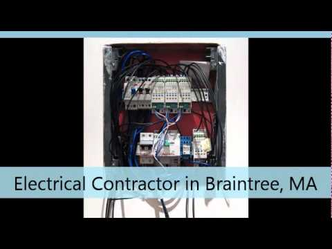 Electrical Contractor Braintree MA McArthur Electric, Inc.
