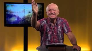 Et helt nyt liv (32-13) med Hans Berntsen
