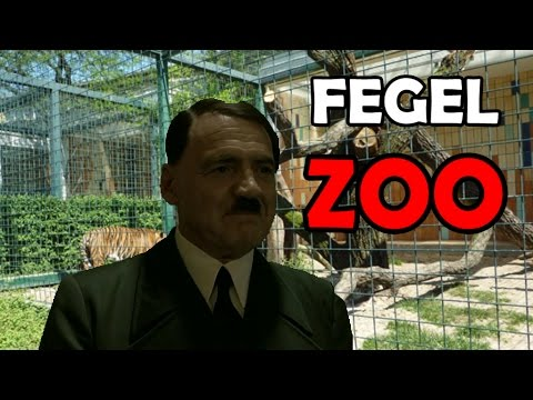 "Hitler visits the zoo (Entry for Parker87's ""Remake a classic"" contest)"