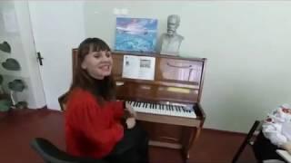 Уроки музичного мистецтва