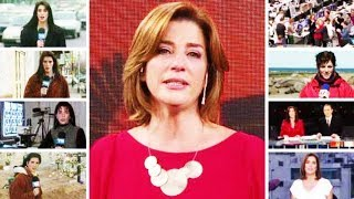 """La emotiva despedida de Débora Pérez Volpin: """"Voy a segu..."""