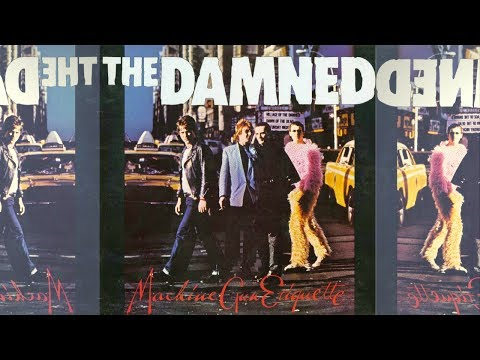 The Damned's