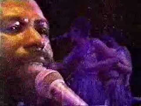 Teddy Pendergrass - Come Go With Me (live)