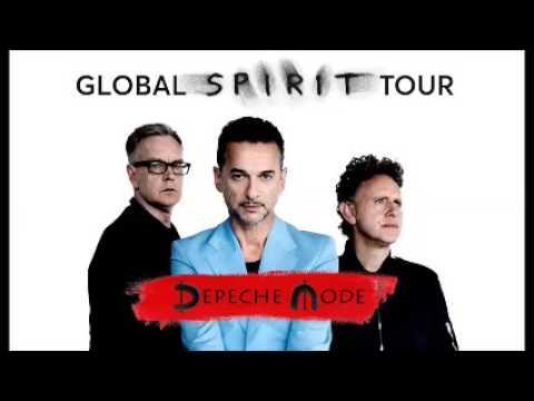 Depeche Mode 2017-03-21 Paris (RTL2 Radio Concert) (complete concert // audio only)