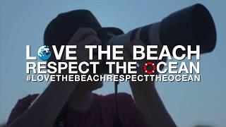 PSA - BEACH SAFETY-Marine Life-Jon Carter