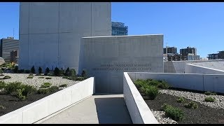 Exploring Canada`s National Holocaust Monument