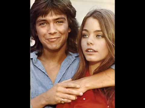 did david cassidy and susan dey have a relationship