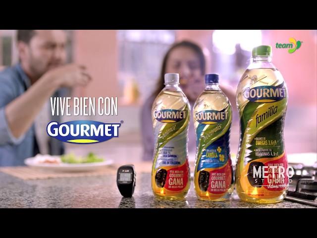 Aceite Gourmet - Referencia Relojes Polar