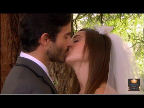 A que no me dejas - La boda de Paulina y Adrián