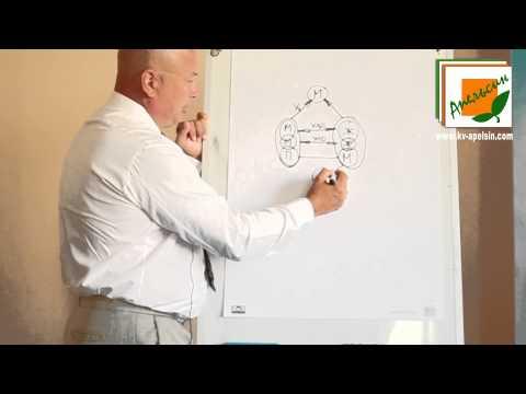 Владимир Фролов: как гармонично воспитывать детей