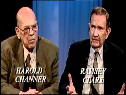 Ramsey Clark o3-14-11 Original air date