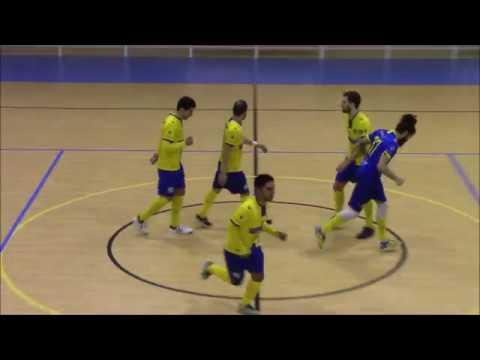 Ass. Granja do Ulmeiro 1-2 CS São João (Seniores, CN II Divisão FPF)