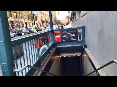 NYC Transit Museum Pt 1