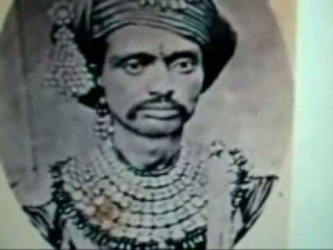 Amravati's History Report