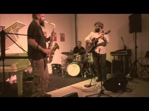 Marco Colonna Trio @Totemtanz
