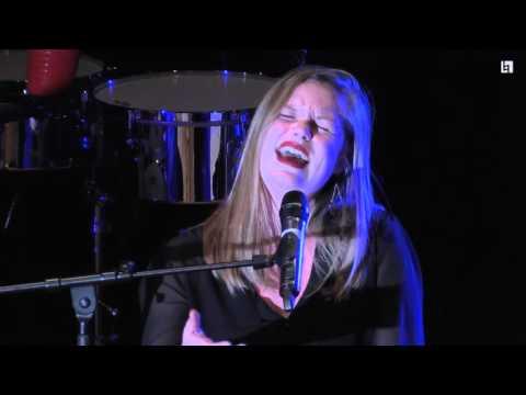 Carlos Gardel - Volver - Live at Berklee Valencia Campus