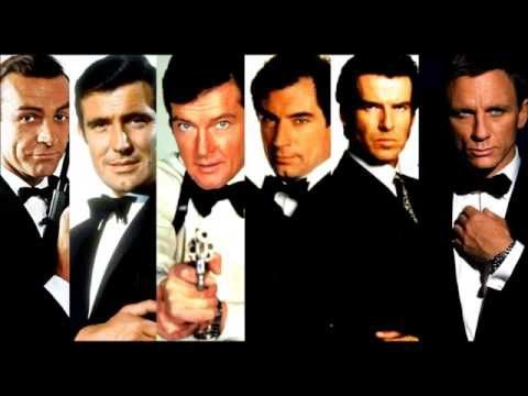 The Ultimate James Bond 007 Film Ranking - Worst to Best!