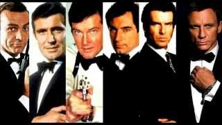 Video The Ultimate James Bond 007 Film Ranking - Worst to Best! download MP3, 3GP, MP4, WEBM, AVI, FLV Juni 2018