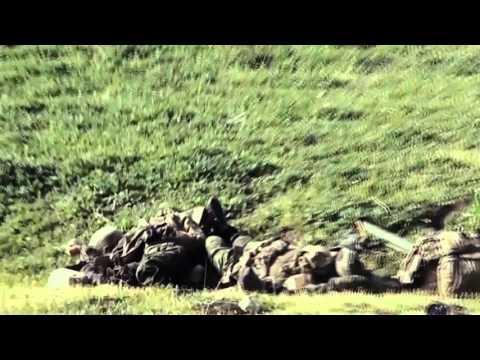 Нагорный Карабах  4 дня войны  Апрель, 2016 г