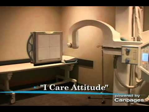 The X-Ray Clinic At Northgate Centre - (780)476-9729
