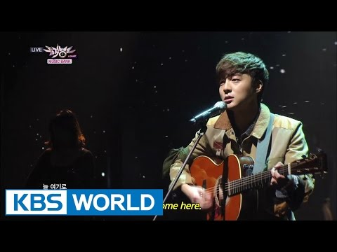 ROY KIM (로이킴) - HOME [Music Bank HOT Stage / 2014.10.10]