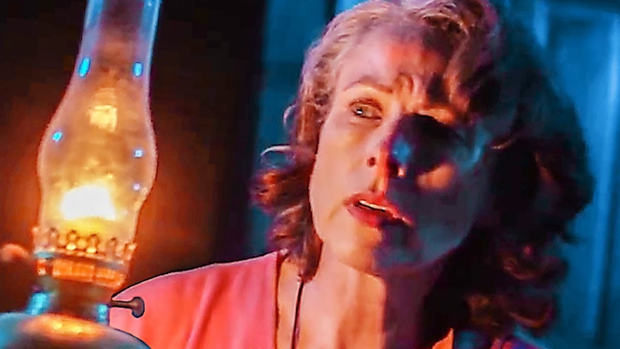 Download HOUSE OF VIOLENT DESIRE Trailer (2018) Horror Movie