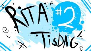 """Rita-Tisdag #2 - """"Kokosnötter och skedar"""""""