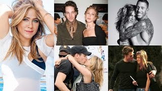 Boys Jennifer Aniston Has Dated!