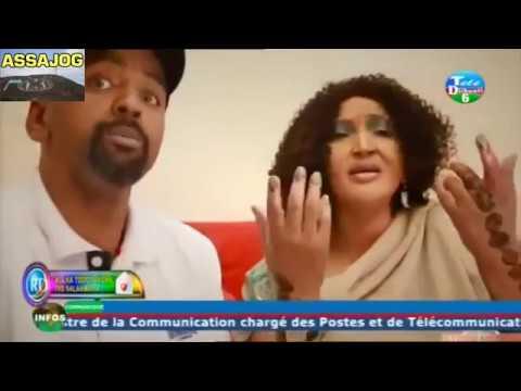 Djibouti: Barnamijkii Salaamaha iyo Mako