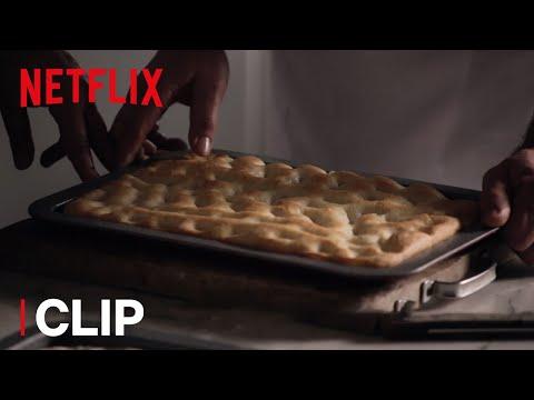Salt Fat Acid Heat | Clip: Focaccia Recipe [HD] | Netflix