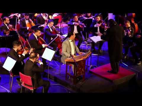 Furat Qaddouri & The Iraqi Symphony -Ishtar Poetry