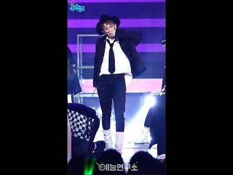 [예능연구소 직캠] 엔시티 127 체리 밤 마크 Focused @쇼!음악중심_20170617 Cherry bomb NCT 127 MARK
